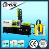 China made variable pump rubber injection press machine silicone wristband machine
