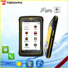 Waterproof Dustproof IP66 4.3 Inch Touch Screen GPS GIS, Android DGPS, GNSS Receiver For Surveying&Mapping