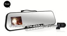 Hot Discount 2.7inc TFT Display night vision high definition camera reverse car