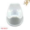 New baby toilet stool plastic toilet stool for kids