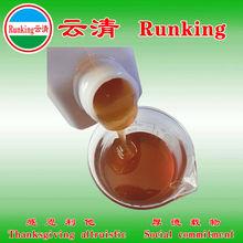 China supplier screw compressor lubricant oil