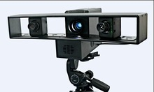 3D scanner for quality inspection