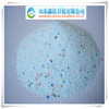 high quality low foam blue washing powder