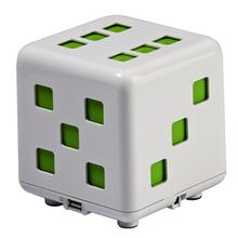 Desktop Mobile Power Bank for Multiple Use