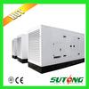 80kva diesel electric generator powered by yuchai