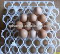 popular venda quente bandejas de ovos incubadora do ovo bandejas