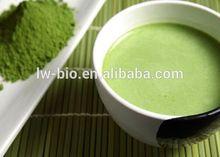 Organic Matcha powder, Healthy green tea product