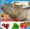 vegetable washing machine 2014 Chinese Multifunction fruit cleaning Machine