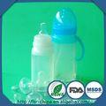 Oem bem-vindo/odm silicone bebê garrafa titular, música mamadeira, baby bottle atacado
