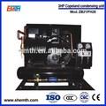 Copeland compresor semi- compresor hermético