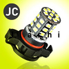 Cheapest Automotive led headlight Super bright 12V H7 H11 9005 9006 H16 Auto fog light LED car bulbs
