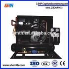 cold storage dwm copeland compressor