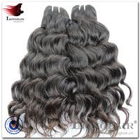 WXJLonghair:4a Virgin Bundle Hair wholesale wavy hair tape extension