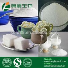 Compound sweetener ( E950, E951, E952, E954) Acesulfame, Aspartame, Cyclamate, Saccharin