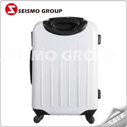 cartoon travel luggage bag 2012 light weight abs/pc luggage