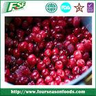 2014 Best prices newest frozen cranberries