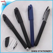 students office promotional gel pen