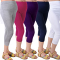 2014 mulheres roupa de maternidade primavera verão algodão legging calças de maternidade maternidade grávidas leggings calças roupas sv005052