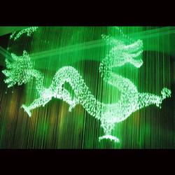 Empire home lighting metal chandelier crystal indoor light fixtures