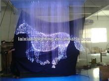 Art crystal deco wrought iron chandeliers for sales chandelier fixture