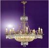 oriental contemporary art chandelier silver lighting