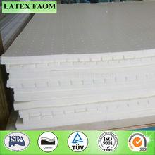 super sweet dream king size latex foam europa mattress