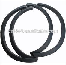 2012+ Q3 suv accessory Wheel Trims