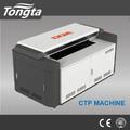 computador para a chapa máquina de impressão da máquina ctp