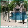 Metal Europe Iron Pool Fencing