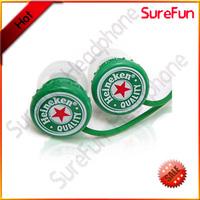 custom printed headphones custom designed earphone headphone