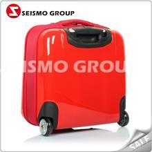 four wheels super light luggage international traveller luggage