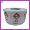 Packaging Logo Sticker Custom Printing,Waterproof Permanent Adhesive Logo Packing Logo Sticker