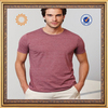 wholesale slim fit cotton plain fitted t shirts for men