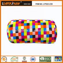 Hot fashion sell sleep tube pillow
