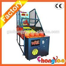 Hot Selling Game Machine Super Arcade Basketball