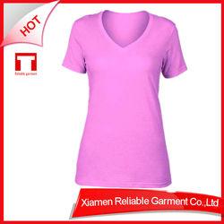 24S Promotional Top Quality t-shirt 100%cotton t-shirt production
