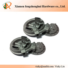 China OEM Custom Iron Aluminum Cookware Parts Die Cast