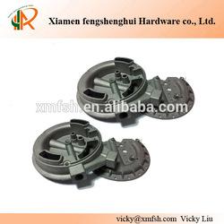 China OEM Custom Iron Aluminum Cookware Parts Die Cast