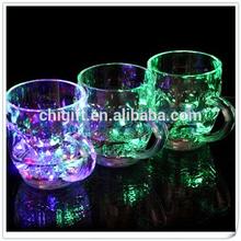 LED Lighted Beer Mug