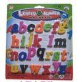 2014 venda topo!! Alfabeto magnético educacional brinquedo japão lojas