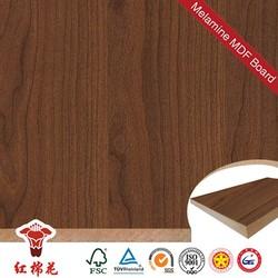 High quality ISO9001 de muebles de mdf 15mm 16mm 18mm