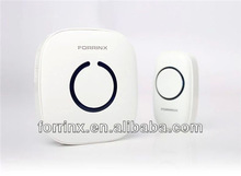 The ipod design of the wireless doorbell