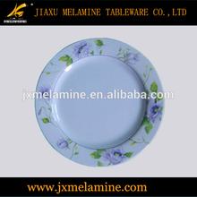melamine ware dinner plate