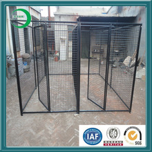 China Supply Cheap wholesale large dog cage for Sale