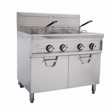 2014 good quality fried chicken machine