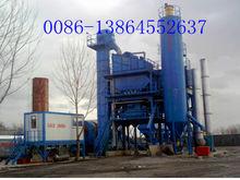 LB3000 portable asphalt mixing batch plant 240t/h price for sale ISO9001/BV