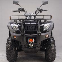250CC EEC&EPA ATV(WJATV-2)