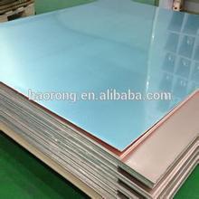 Aluminium base copper clad laminate sheet