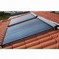 Moq: conjunto 1/la pipa de calor colector solar/evacuado del tubo/panel solar
