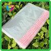 Yiwu China opp self-sealing custom clear large plastic bags